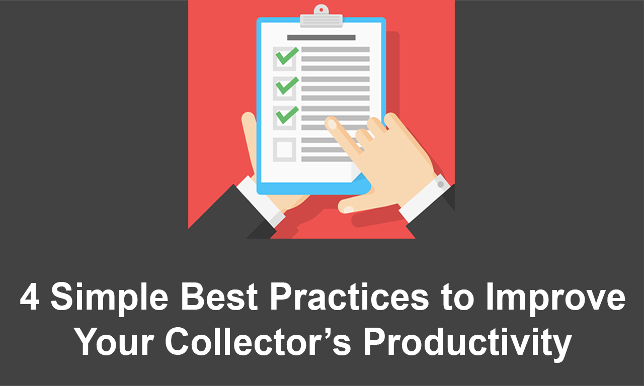 Greater Visibility and How it Can Improve Collections Productivity