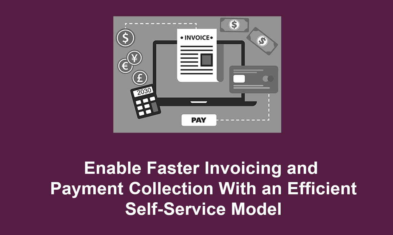 Self Paying Transformation of your Invoicing Process!!