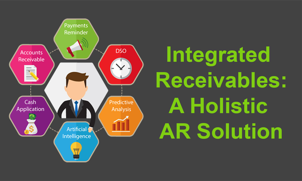 Accounts Receivable World is Changing. Are You?